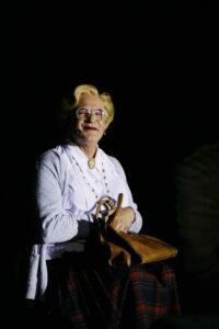Sosie Madame Doubtfire