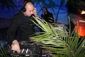 DJ Ambiance Soleil