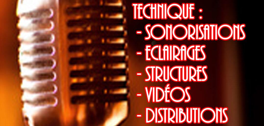 Couverture catalogue Technique