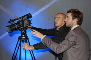 Camera et Techniciens