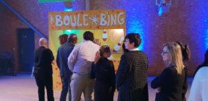 Stand Boule Bing