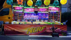 Animation NERF
